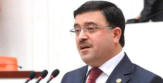 AK Parti Yozgat Milletvekili Yusuf Başer