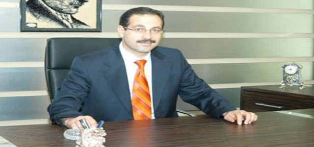 AK Parti Yozgat Milletvekili Abdülkadir Akgül